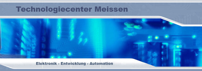 Technologiecenter Meissen